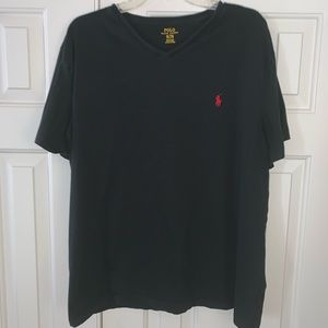 EUC Ralph Lauren Polo Short Sleeve Tee  Size XL
